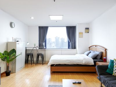 Photo for Unique Cozy Apartment in Seohyeon
