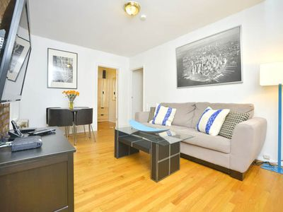 Photo for Spacious 2 BR on Upper East Side