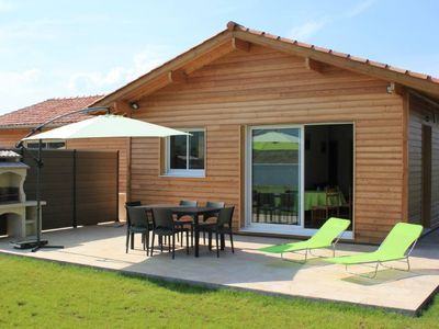 Photo for GITE HOUSE WOOD IN THE HEART OF THE BASQUE COUNTRY