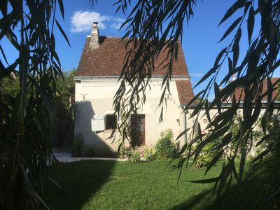 Photo for The small house in the flower garden