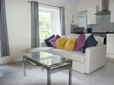 Photo for Coastal City Rooms - Uplands