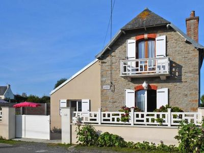 Photo for holiday home, Guissény  in Finistère - 5 persons, 3 bedrooms