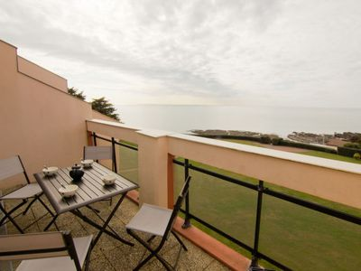 Photo for Apartment Claire Marine in Pornic - 6 persons, 2 bedrooms