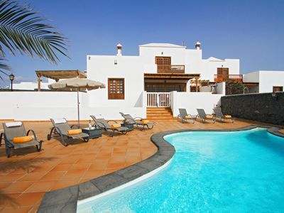 Photo for Casa Maza - Studio Villa, Sleeps 8