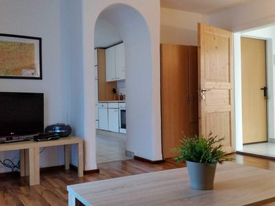Photo for Apartment 2-4 pers, 50-56m2 - Pension and apartments Hartkaiser, Ellmau