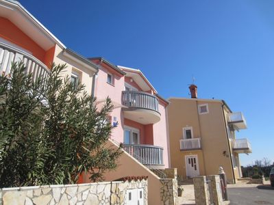 Photo for Holiday rental by the sea, 100 m from the beach, family friendly