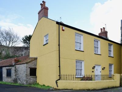 Photo for 3 bedroom accommodation in Pembroke, near Tenby