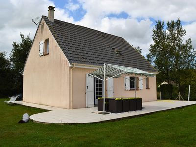 Photo for Family house in the countryside, very large garden, close to tourist places