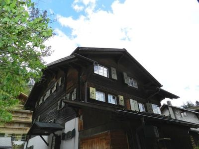 Photo for Apartment Studio Oehrli in Gstaad - 2 persons, 1 bedrooms