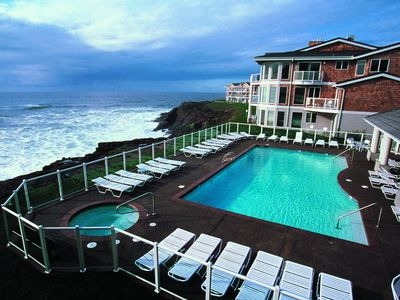 Photo for 3BR Resort Vacation Rental in Depoe Bay, Oregon