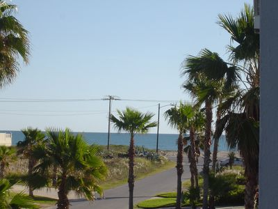 Photo for South Padre Townhouses with Private Pools & Half Block from Beach