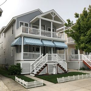 Photo for Great beaches/ location!3046 West Ave 2nd floor 3BD/3BA