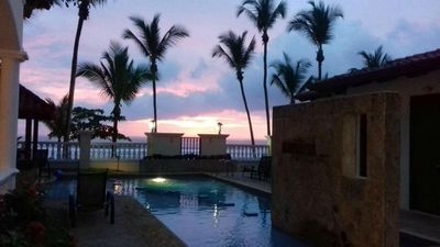Photo for Serenity on the Sand - 1 bdrm condo w/View