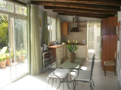 Photo for house / villa - 4 rooms - 3/4 persons