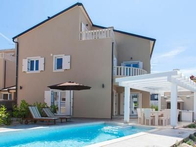 Photo for Holiday house Pula for 1 - 16 persons with 8 bedrooms - Holiday house