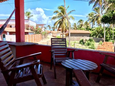 Photo for 3BR House Vacation Rental in TRAIRI, Ceara