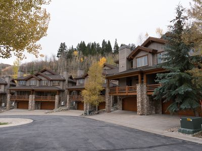 Photo for Deer Valley Luxury Town home in Excellent Location