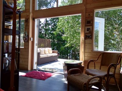 Photo for 1BR Cabin Vacation Rental in Freeland, Washington