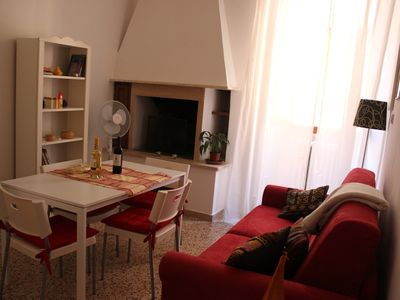 Photo for 1BR Apartment Vacation Rental in Spello