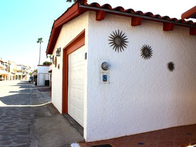 Photo for 'Casa de los Amigos' - Cozy 2 BR- Comfortable for 2 Couples or Family of 4