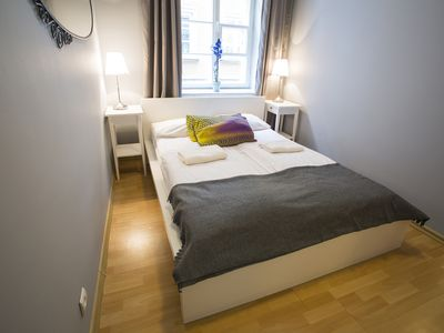 Photo for Senator 6 apartment in Stare Miasto with WiFi.