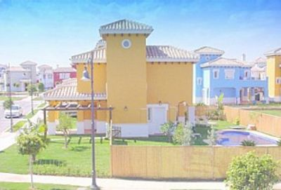 Photo for Luxury Villa Mar Menor Golf Resort Polaris World X-LARGE Garden & Pool & WIFI