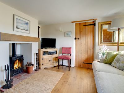 Photo for White Rose Cottage - Two Bedroom House, Sleeps 4
