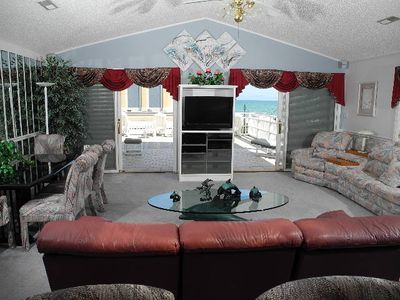 Photo for Grand Strand Resorts III Oceanview Penthouse! Book your vacation today!