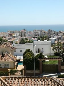 Photo for Villa with sea views, private pool, 9 rooms, 2 living rooms, 2 kitchens, 4 bathrooms