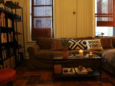 Photo for Private 1BR in Brooklyn -  Clinton Hill