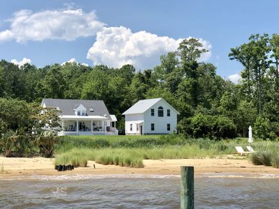 Photo for Fisher Point Cottage on the Nuese River