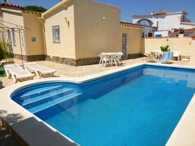 Photo for Apart-Rent-House with pool (0008)