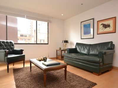 Photo for BRUNA - 1 Br. Executive Apartment with vintage furnishings