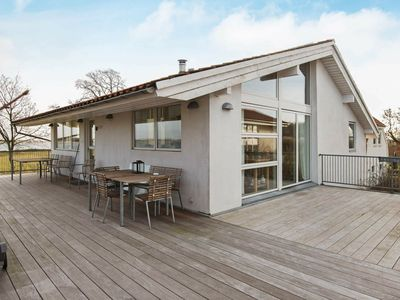 Photo for Pet-friendly Holiday Home in Haderslev with Swimming Pool
