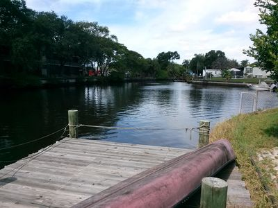 Photo for One Bedroom Apt Between Busch Gardens And Clearwater St Petersburg