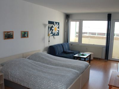 Photo for 1BR Apartment Vacation Rental in Schönberg