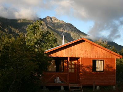 Photo for Nevados de Chillan affordable lodging