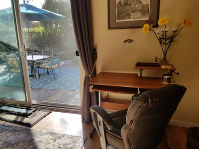 Photo for Relaxing Retreat Centrally located in Ventura County