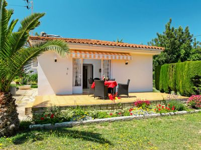 Photo for Vacation home Bungalow-Park Colibri (CBI163) in Cambrils - 5 persons, 2 bedrooms