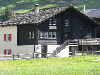Photo for 2BR Chalet Vacation Rental in SAAS GRUND