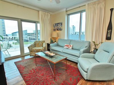 Photo for Crystal Tower 209-Lazy River * Beach Front Amenities* All that is Missing is You