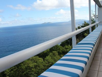 Photo for Breathtaking Oceanview Condo--Quiet & Secluded Northside Getaway!