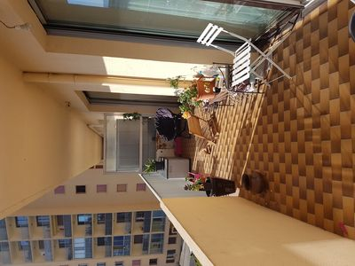 Photo for 1BR Apartment Vacation Rental in ajaccio