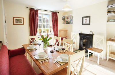 Photo for Harwood Cottage is a period stone built property dating back over 200 years in Hovingham.