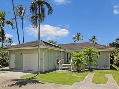Photo for Hale Ko Cottage - 2 Master Suite Cottage with AC in Poipu