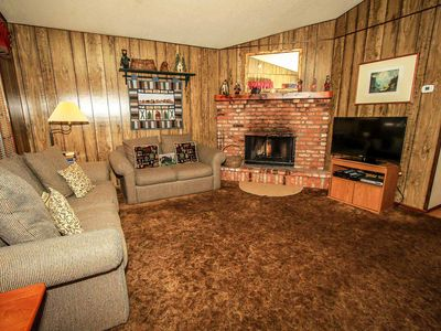 Photo for *QUAINT & COZY SINGLE STORY CABIN~Essentials~