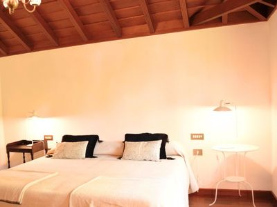 Photo for Vacation home Jardín Tropical in La Orotava - 4 persons, 2 bedrooms