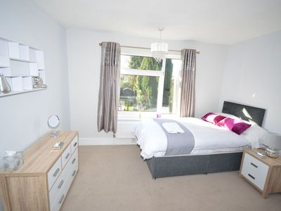 Photo for Holiday Home - Self-Catering