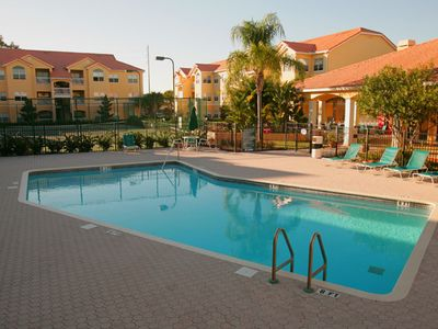 Photo for Luxury 2 bdr/2ba furnished condo in gated community - 2 miles from Madeira Beach