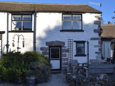 Photo for 3BR Cottage Vacation Rental in Buxton, Derbyshire